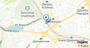 Репетиционная база Ионика на карте