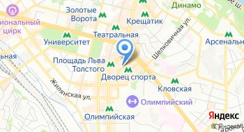 Историческое бюро на карте