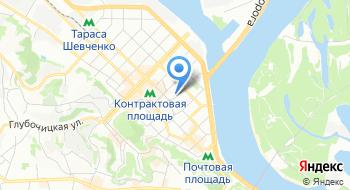 Компания Скай Дрим на карте