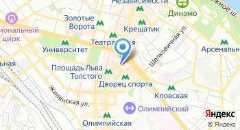 My Aqua на карте