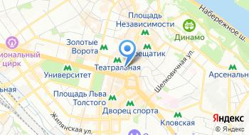 Компания Аlyason Представительство Salerm Cosmetics на карте