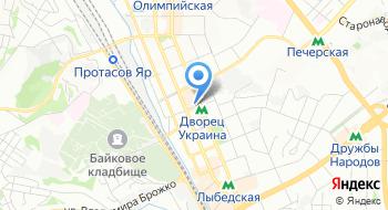 Магазин шашлыка Shashlikyan на карте