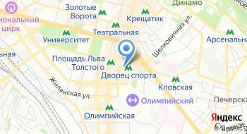 Визовый центр Smart Visa на карте