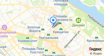 Кофейня-магазин CoffeeHot на карте