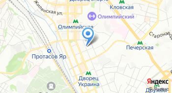 Компания ФорексПриват на карте