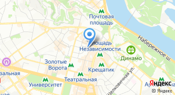 Интернет-магазин Brandway.com.ua на карте