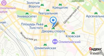 Центр слуховых аппаратов Дефолимпик на карте