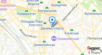 Интернет-магазин Sanda на карте