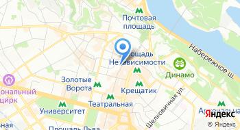 КП АТП КГГА на карте