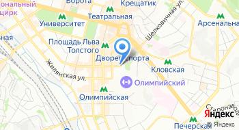 Kuppersbusch на карте