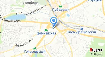 Научно-производственное предприятие Компас на карте
