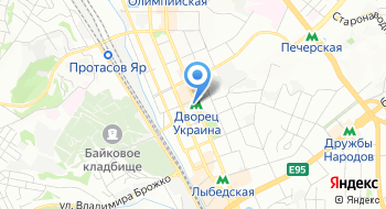 Electro Kmamk на карте