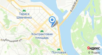 Музей Гетманства на карте