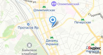 Интернет-провайдер Дрим лайн на карте