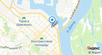 Компания Научные конференции на карте