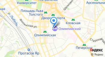 Plategka.com на карте