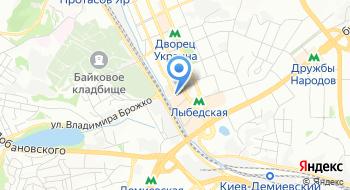 Интернет-магазин Sigara на карте