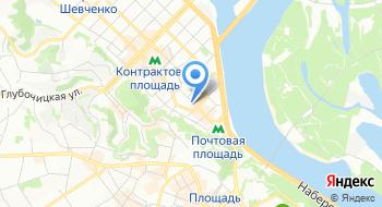 Ресторан Tike на карте