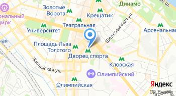 Концертный зал/клуб Sentrum на карте