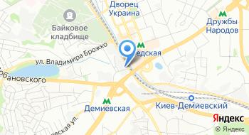 TransportPro на карте