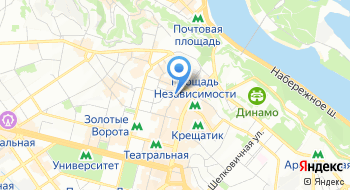 Бюро переводов Центральное на карте