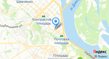 Компания Партнер-Консалт на карте