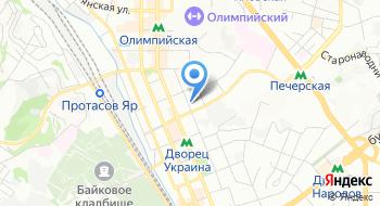 Контактные линзы ГлазОк на карте