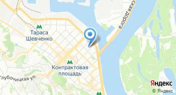 Интернет-магазин Applebox на карте
