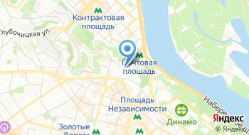 Министерство иностранных дел Украины Транспортный отдел на карте