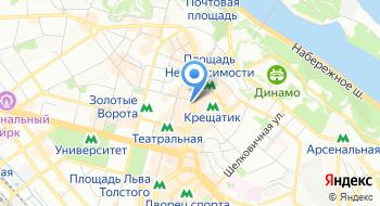 Театральная касса Kasa.in.ua на карте