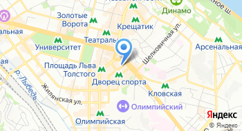 Интернет-кафе Матрица на карте