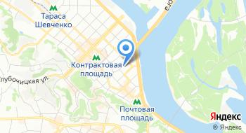 Sibelco Ukraine на карте