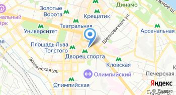 Информационно-аналитическое агентство Статинформконсалтинг на карте