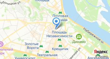 Интернет-магазин Tricot Voyage на карте