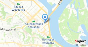Интернет-магазин Dia Market на карте