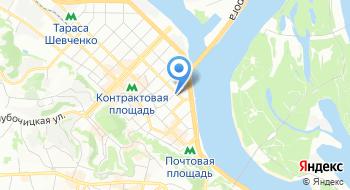 Компания Ами на карте