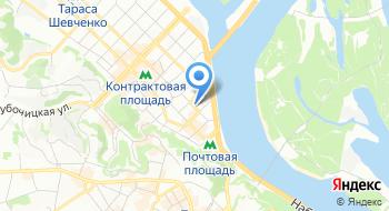Компания Рекасвязьсервис на карте