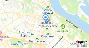 ПроКредит банк на карте