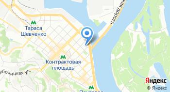 Детективное агентство Top Secret на карте