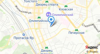 Компания Калисто на карте