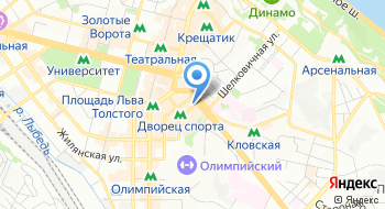 Детективное агентство Компромисс на карте