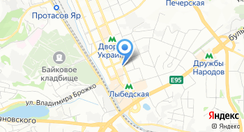 Магазин-кулинария Богатырь на карте