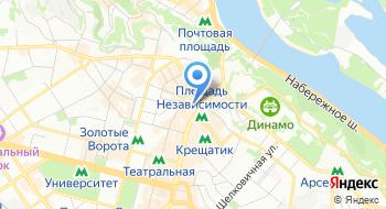 Магазин Tvoymarket.com.ua на карте
