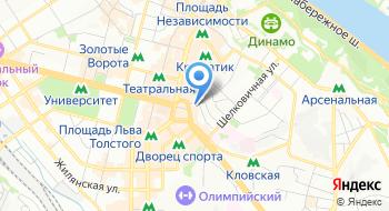Общественная организация Институт Социальных Технологий Социополис на карте