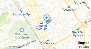 Энгель Украина на карте