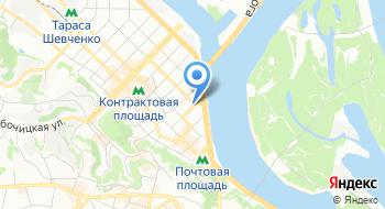 Отделение почтовой связи №70 на карте