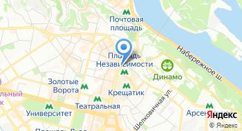 GruzVoz-Kiev на карте