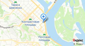 Аутсорсинговая компания НБ Электрик на карте