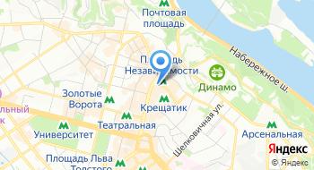 Dekaline.com.ua на карте