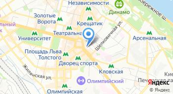 Компания DarDali на карте